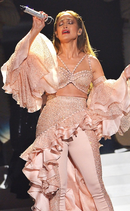 Jennifer Lopez, Billboard Latin Music Awards