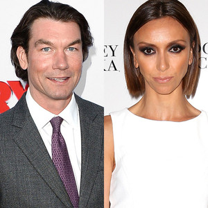 Giuliana Rancic, Jerry O'Connell