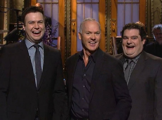 Michael Keaton, SNL