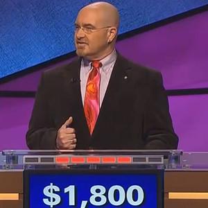 Jeopardy, Tom