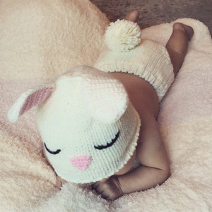 Vanessa Lachey, Baby Brooklyn