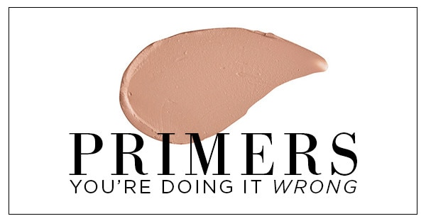ESC, Primers You're Doing it Wrong