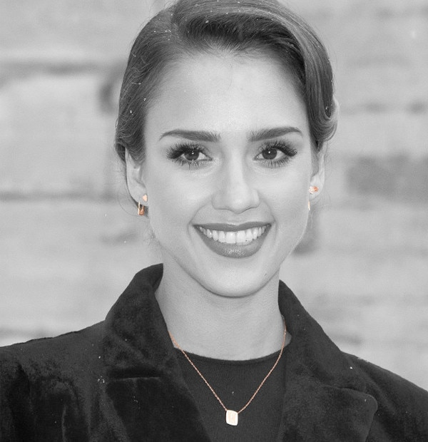 ESC, Best Dainty Jewelry Designers You Need to Know Jessica Alba