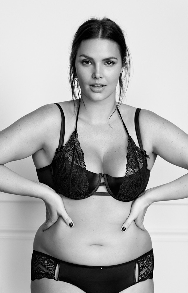 Lane Bryant Ads