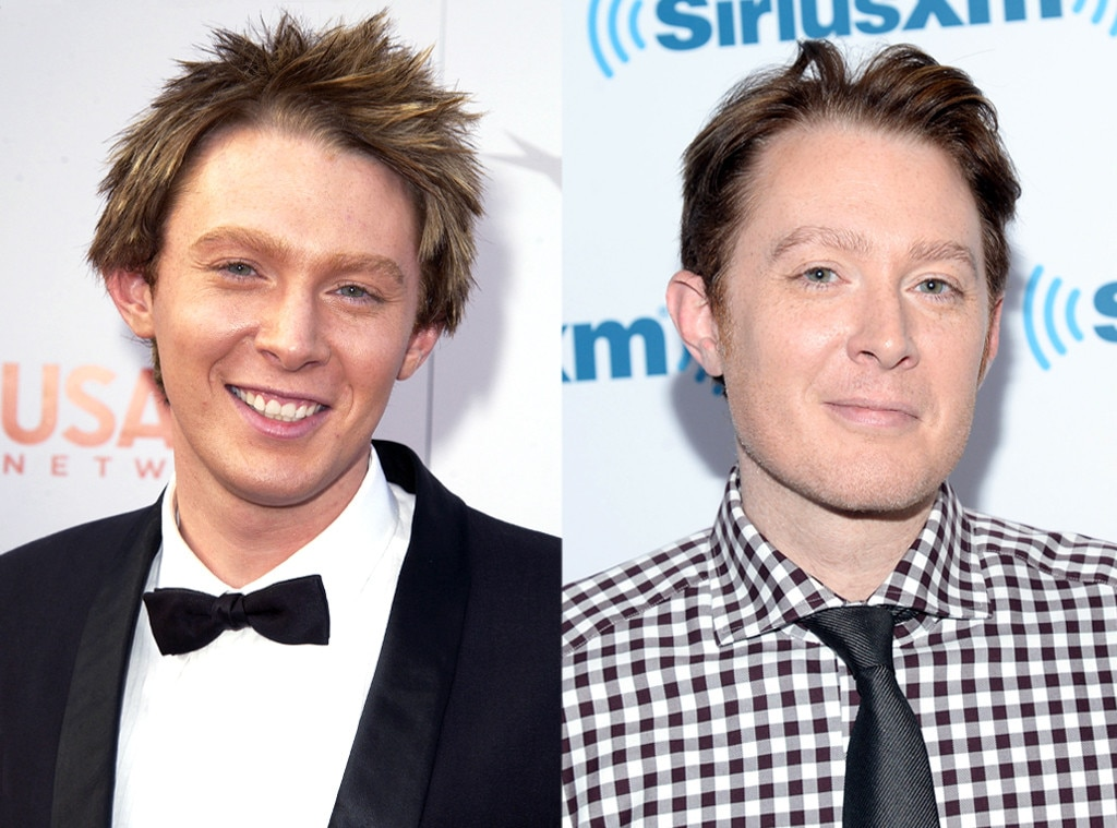 Clay Aiken, Deviated Septums