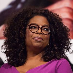 Oprah Winfrey, Maya Angelou, Forever Stamp