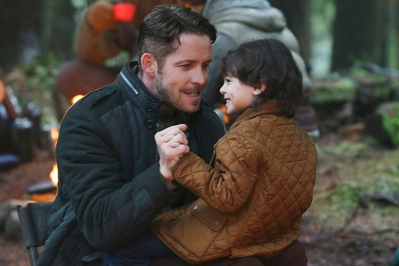 Once Upon a Time, Sean Maguire