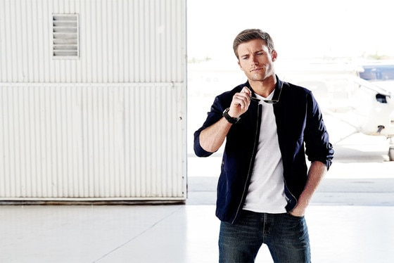 Scott Eastwood, Men's Fitness Magazine, EMBARGOED until 4/8 at 1 p.m. PST
