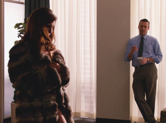Mad Men, Season 7 Episode 8