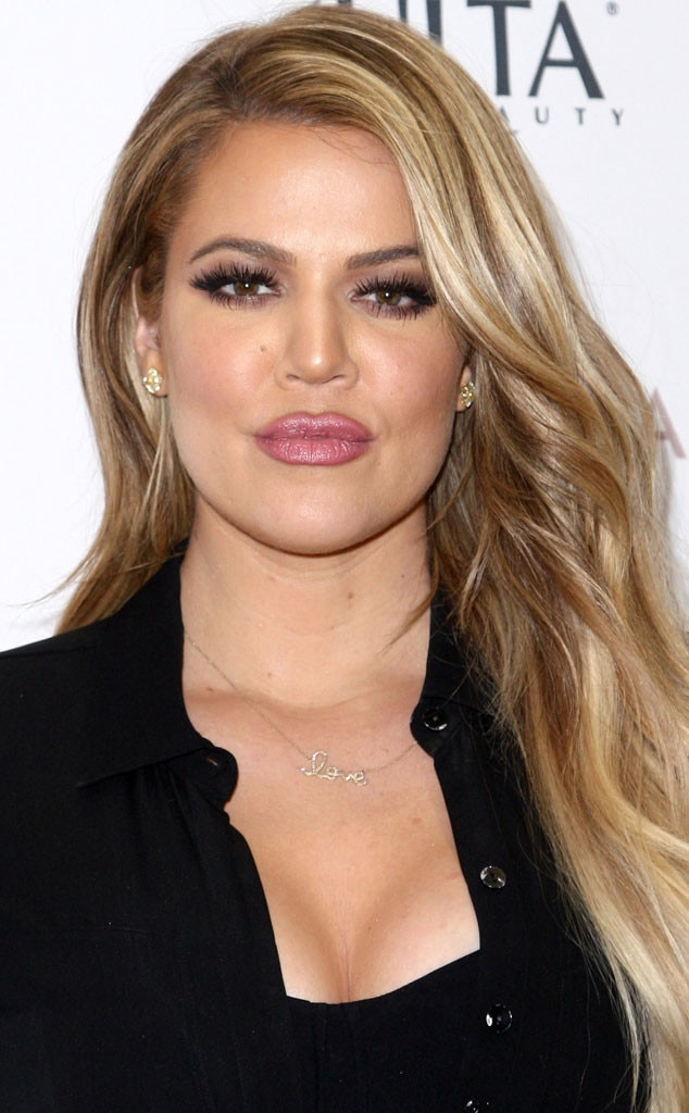 khloe kardashian - photo #1