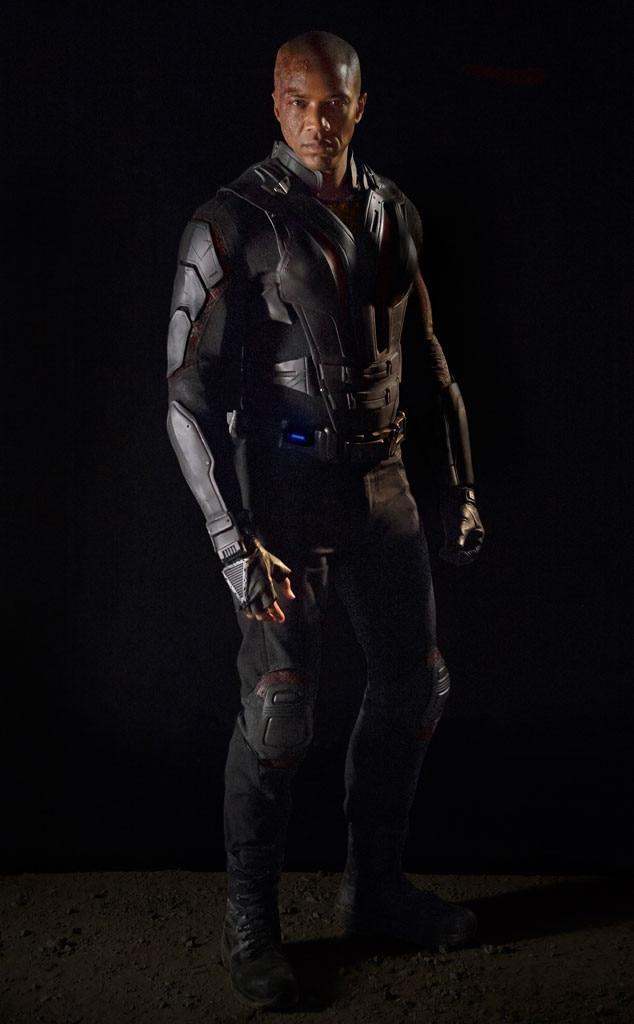 Deathlok, Marvel's Agents of S.H.I.E.L.D.