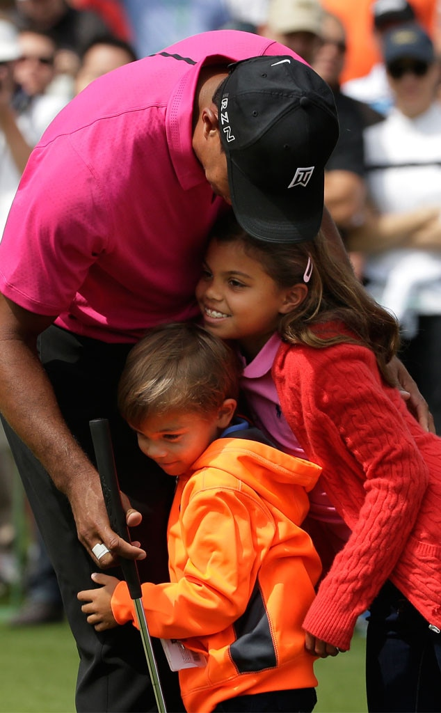 the life and influence of tiger woods Ride the career highs and personal lows of former world number 1 golf player tiger woods tiger woods wife while his life the influence tiger woods.