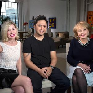 Barbara Walters, Mary Kay Letourneau Fualaau, Vili Fualaau