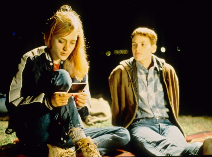 Boys Don't Cry, Hilary Swank, Chloe Sevigny