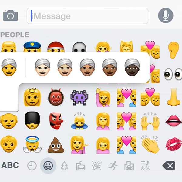 Apple Emojis