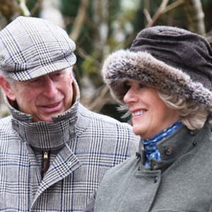 Prince Charles, Camilla Duchess of Cornwall