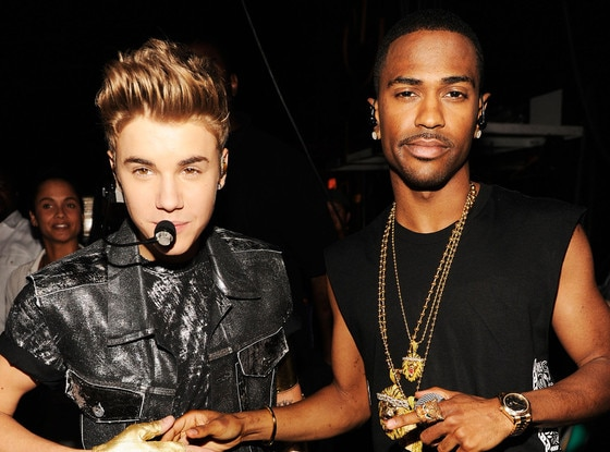 Justin Bieber, Big Sean