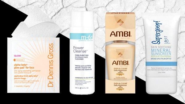 ESC, How to Deal Desert Skin