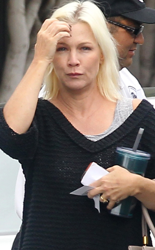 Jennie Garth, Ring