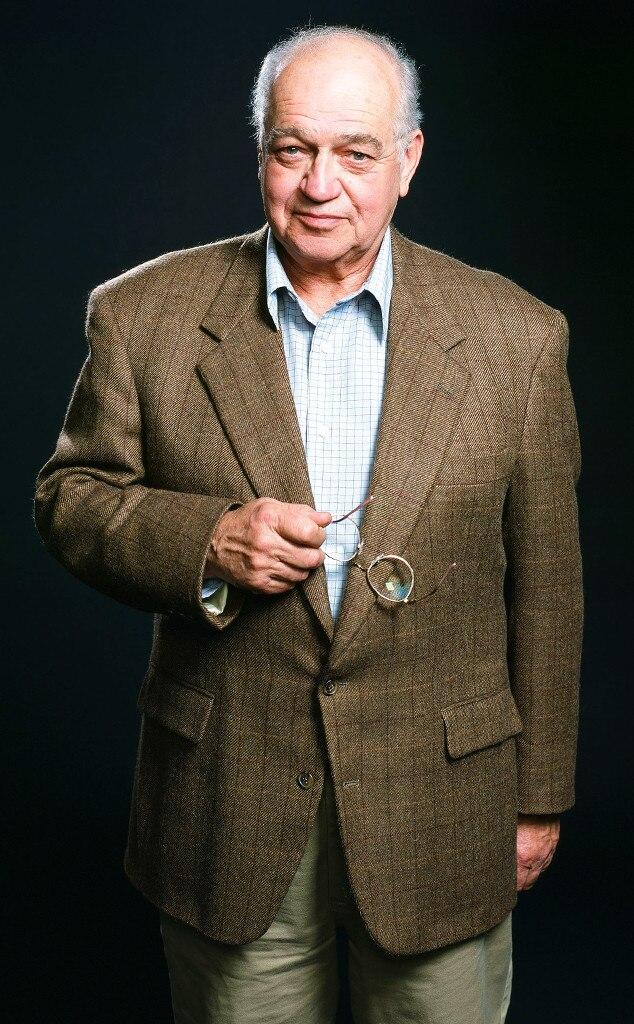 Richard Dysart