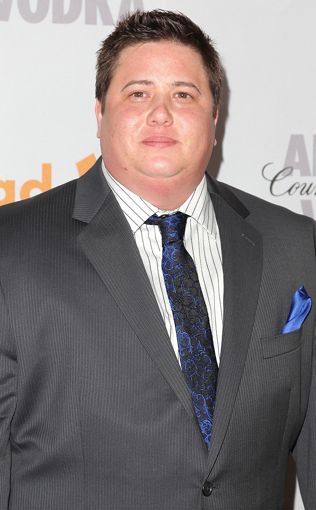 Chaz Bono from Stars With Armenian Roots