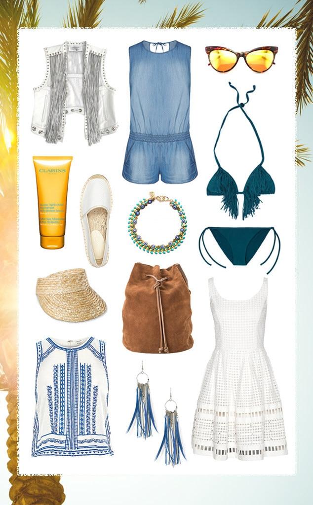 Coachella Shopping
