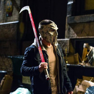 Stephen Amell, Teenage Mutant Ninja Turtles 2, TMNT 2