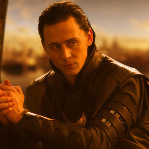 Tom Hiddleston, Loki in The Avengers, Hottest Superheroes