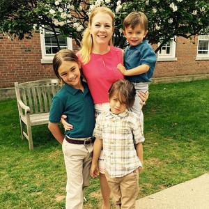 Melissa Joan Hart, Kids, Instagram