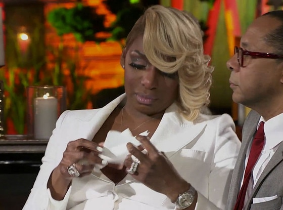 NeNe Leakes, RHOA Reunion