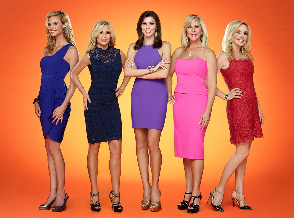The Real Housewives of Orange County, TRHOOC, Season 10