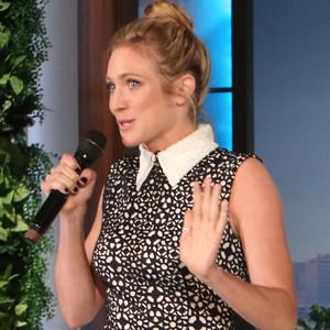 Brittany Snow, Ellen DeGeneres