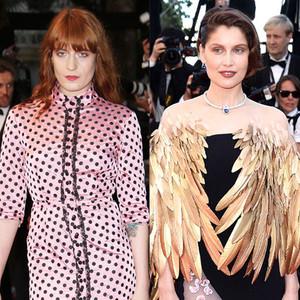 Cannes, Worst Dressed