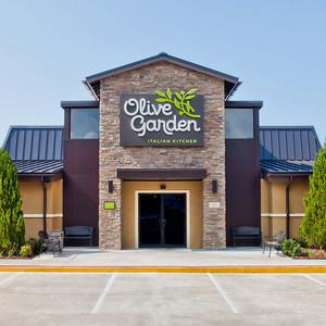 Olive Garden Breadstick Sandwich