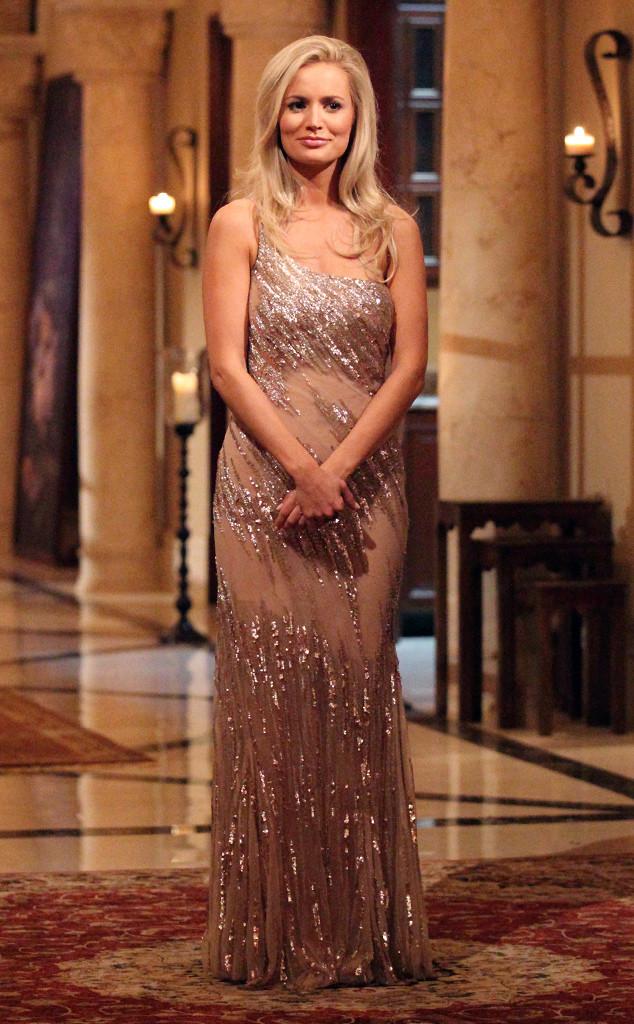 Bachelorette Premiere Dress, Season 8, Emily Maynard