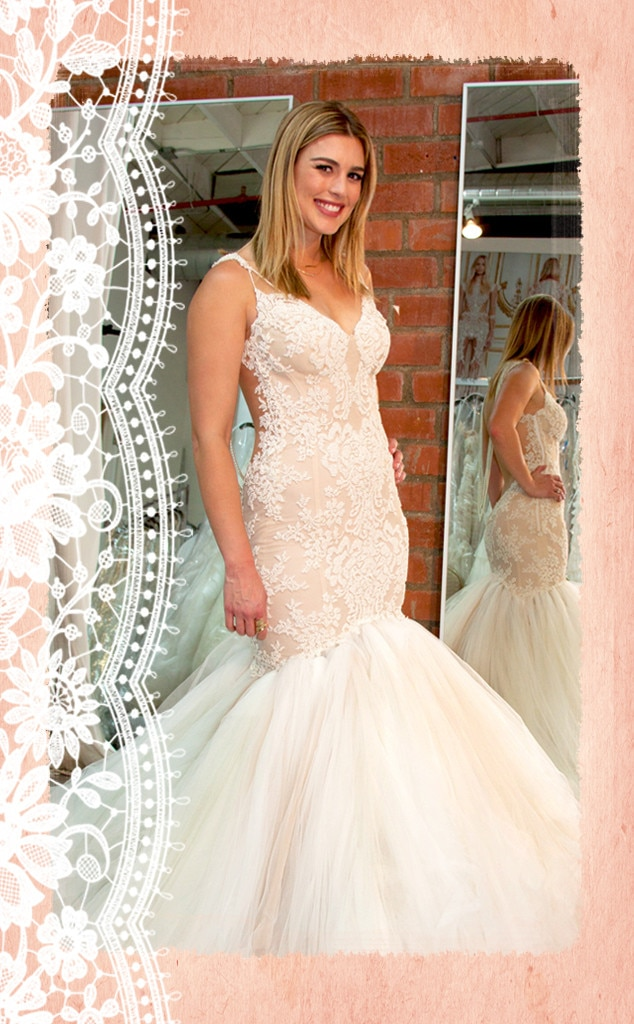 Carissa loethen 39 s bridal blog should i rent my wedding for Where can i rent a wedding dress