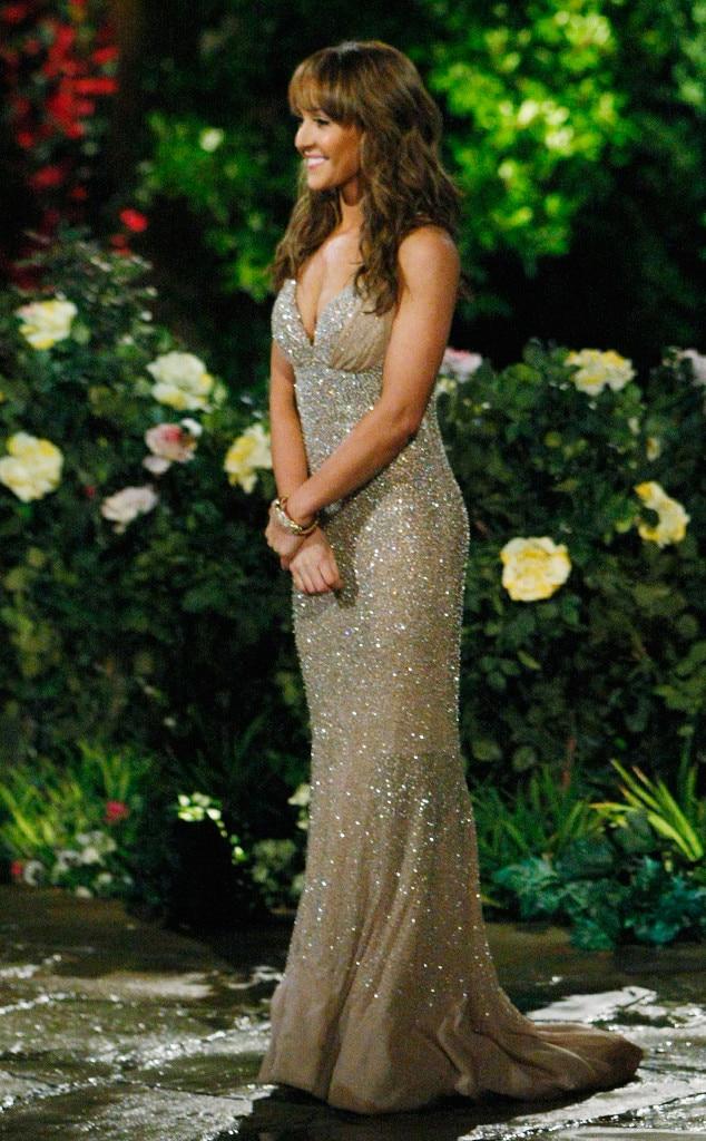 Bachelorette Premiere Dress Season 7 Ashley Hebert