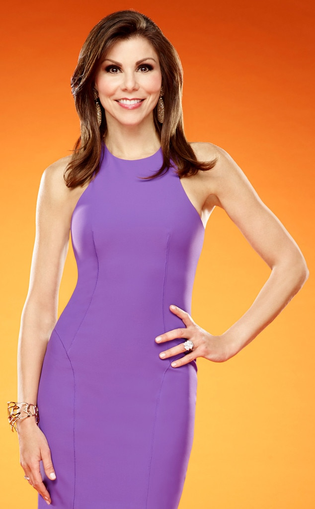 Heather Dubrow Real Housewives Of Orange County From Real
