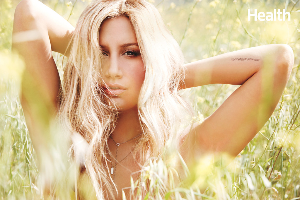 Ashley Tisdale Insists She Is Deeper Than What People ...
