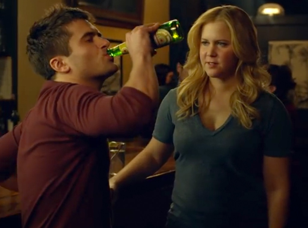 Inside Amy Schumer, Beer Ad