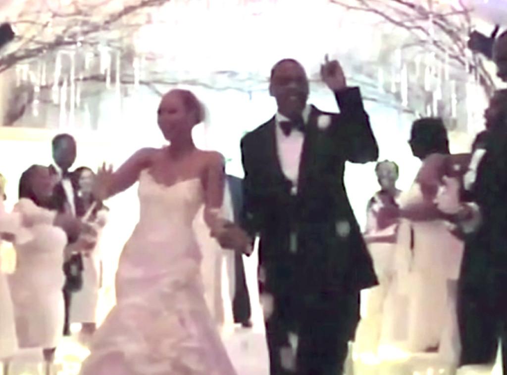 Beyoncé From Celeb Wedding Dresses