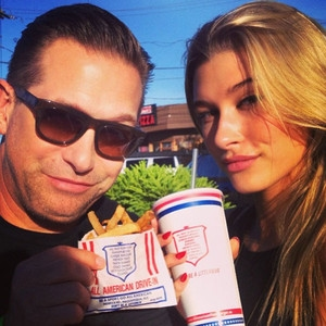Stephen Baldwin, Instagram