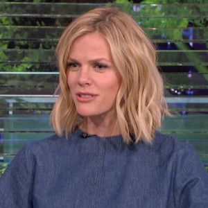 Brooklyn Decker, E! Interview