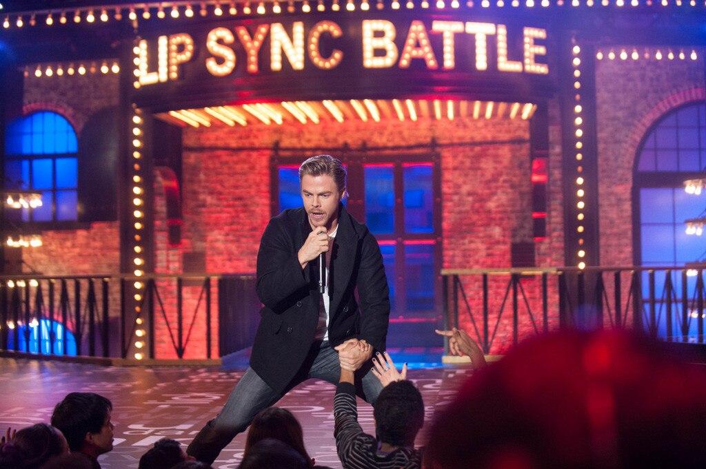 the best 6 lip sync battles thus far