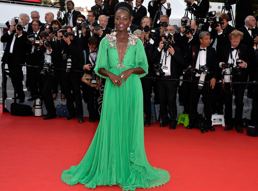 Lupita Nyong'o, Cannes
