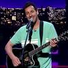Adam Sandler, David Letterman Song