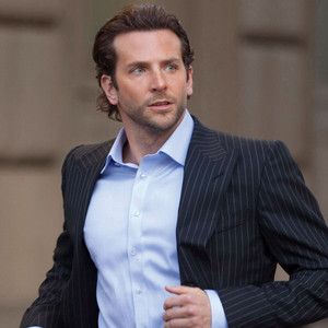 Limitless, Bradley Cooper