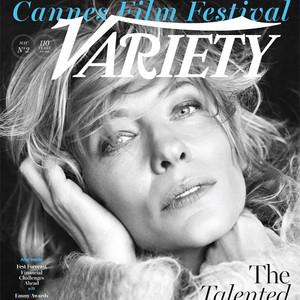 Cate Blanchett, Variety