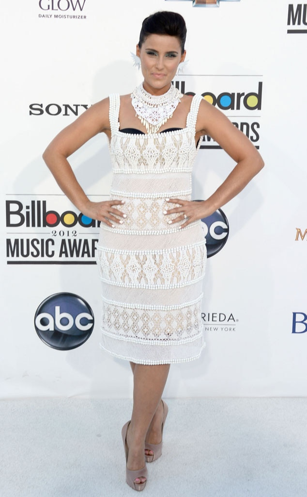 BILLBOARD MUSIC AWARDS, Nelly Furtado