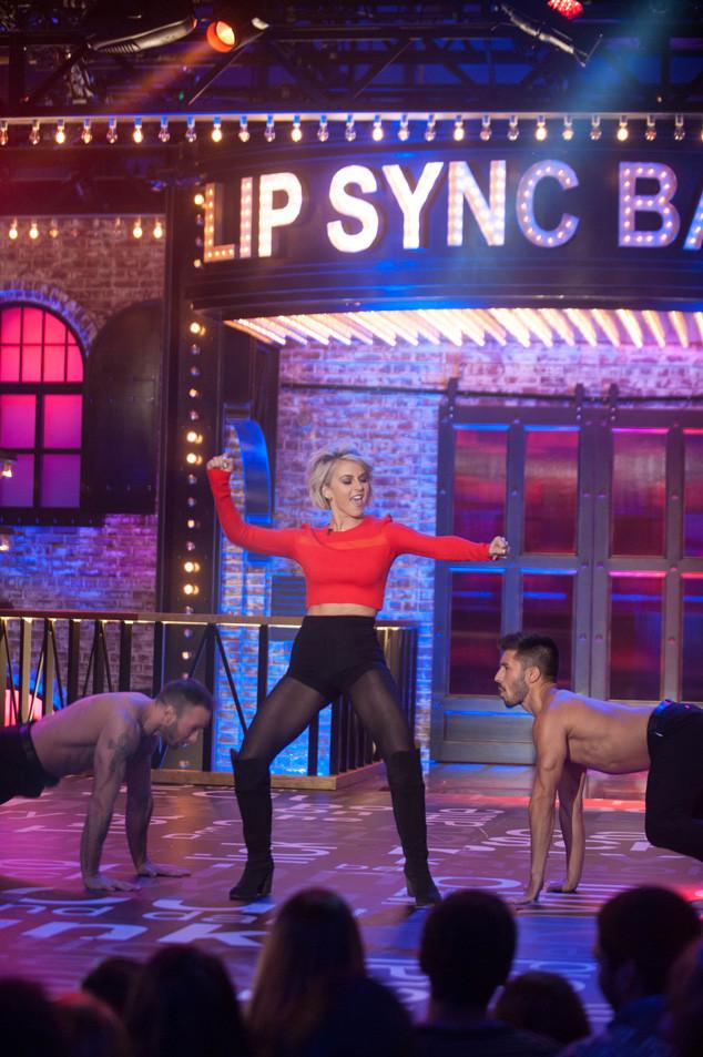 Lip Sync Images On Pinterest: Julianne Hough From Lip Sync Battle Performances